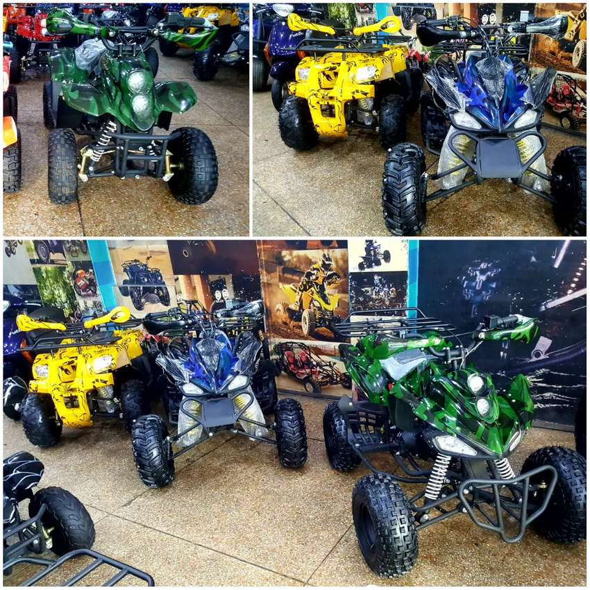 Best collection of Quad Atv  models available at Abdullah Enterprises