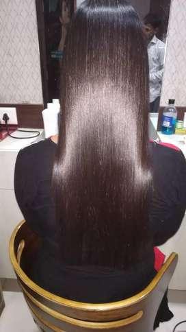 Hair & skin services