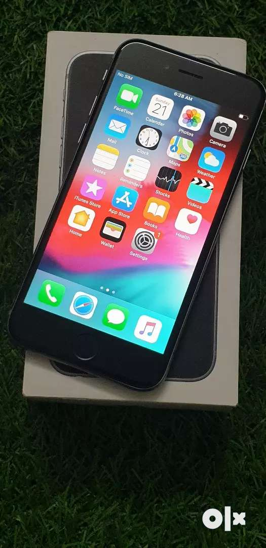Iphone 6 32GB - Brand New Condition  Phone 0