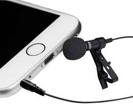 collor mic for tik-tok