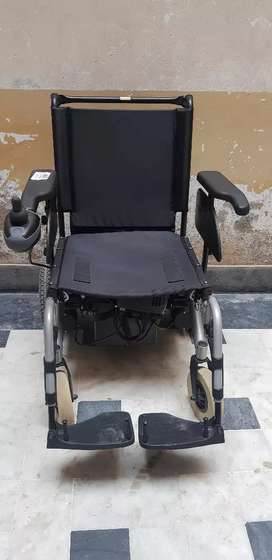 Electric wheelchair compny invacare