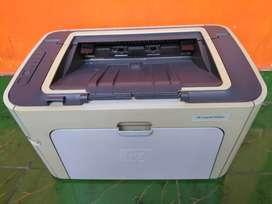 Printer HP LaserJet P 1505n
