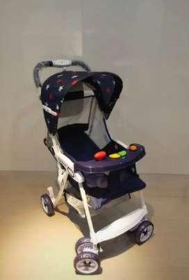 Stroller rainbow 500rb Ready