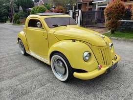 Fiat topolino 500 tahun 1951