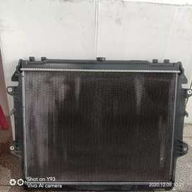Radiator original innova 2005 matic
