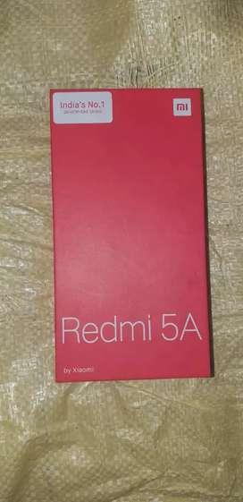 Redmi 5A 3/32