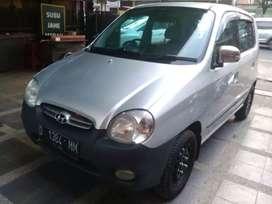 Hyundai atoz gls manual tahun 2000