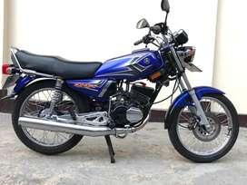 Yamaha RX King 2004