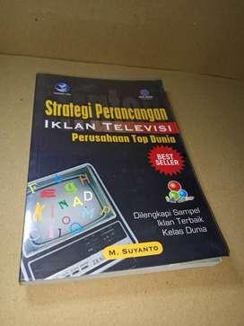 Strategi Perancangan Iklan Televisi