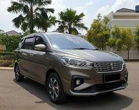 All New Suzuki Ertige GX AT automatic 2019
