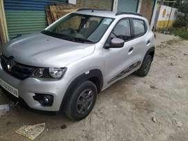 Renault Kwid AMT Mint condition expat car for sale
