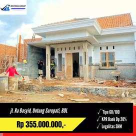 Rumah design modern terbaru