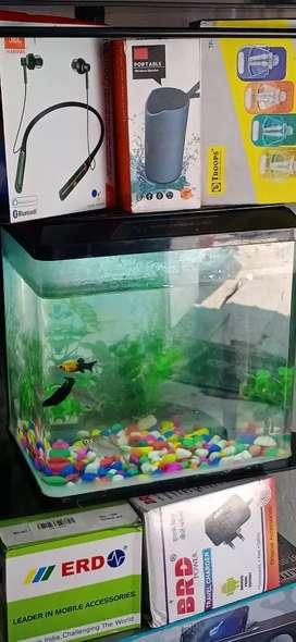 1feet fish tank