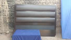 new bed set available now which is made by wood