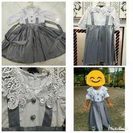 Preloved baju anak