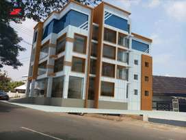 15 cent commercial building for sale Palakkad, Kerala