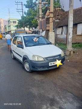 Tata Indica V2 2011 Diesel 145610 Km Driven nice car