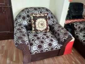 Maharaja sofaset 5 seater