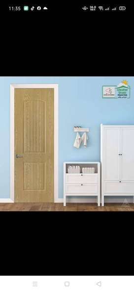 MALASIYA DOOR PATEX 2P oak