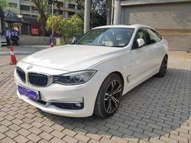 BMW 3 Series GT 320d Luxury Line, 2015, Diesel