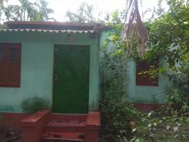 Personal house at Barasat
