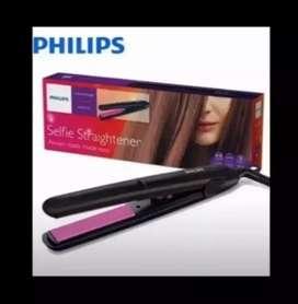 PHILIPS HP 8302 Catok Catokan Rambut Listrik Baru Bs COD