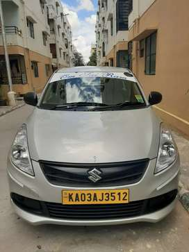 Swift Dzire tour it's a brand new vehicle. Like a showroom condition