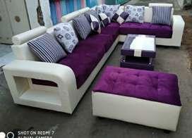 Sofa alexa baru .readystok .gratis ongkir