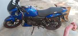Apache 160rtr Bareilly number