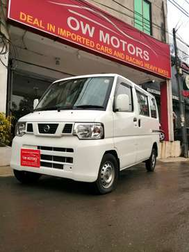 13/18 unregister Nissan clipper with Verifiable cheap to Suzuki every