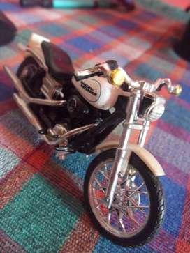 Hiasan Meja Ekslusif Harley Davidson Original