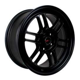 HSR-Kumamoto-60423-Ring-16X7-Hole-5X114.3-ET40-Semi-Matt-Black-1-300x3