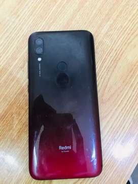 Redmi 7i 32gb only charger