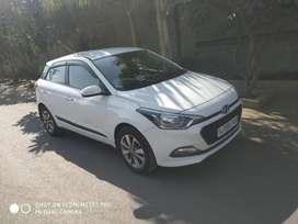 Hyundai Elite I20 Sportz 1.4 (O), 2016, Diesel
