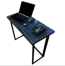 Portable Study Computer Table 36x16 Inches