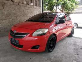 Toyota Vios Limo Ex BB Full Up Great