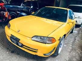 Honda civic genio 1995