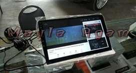 Doubledin tape tv android 10 in 24 jam bergaransi bisa pasang dirumah