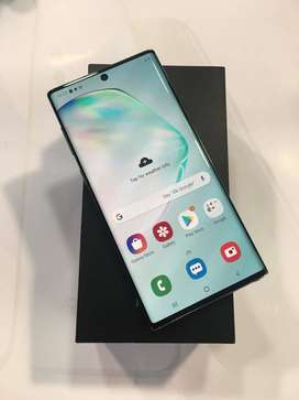 ONLY CAL NO MSG️️.  I wil not rply of mag☝️☝️. SAMSUNG NOTE -10
