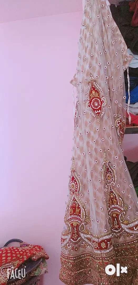 லெஹெங்கா Dress for Sale