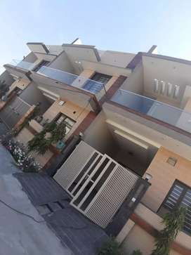 90 % बैंक लोन FACILITIES AVAILABLE KOTHI 4 BEDROOMS