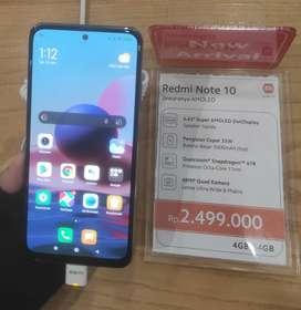 Redmi Note 10 4/64 GB