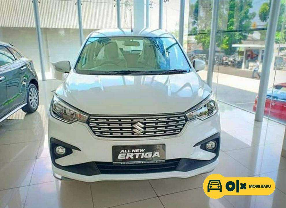 mobil baru gebyar promo nik 2019 suzuki all new ertiga