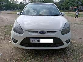 Ford Figo FIGO  1.5D TITANIUM, 2010, Diesel