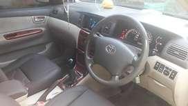 Jual Mobil Corolla Altis
