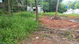 9.5 cent residential plot near medical college, Kozhikode