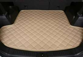 Trunk Mat for all cars 7d and pvc
