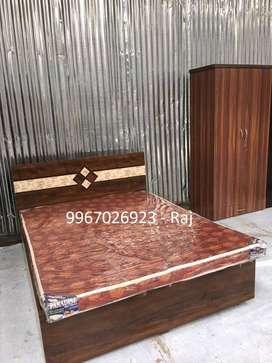 Very nice model Bedroom set.
