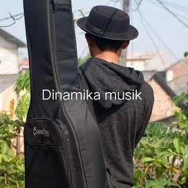 Gigbag Gitar Akustik Jumbo