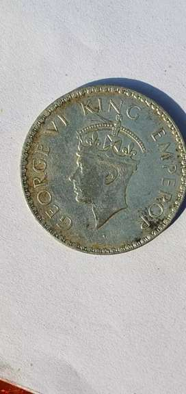 Old coin original